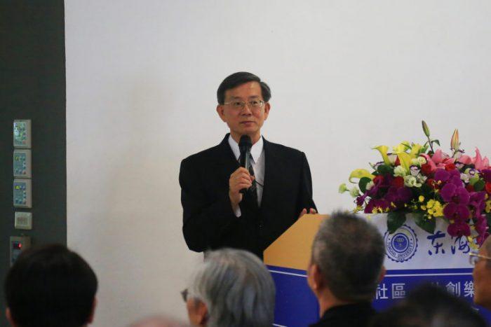 台中榮總副院長張繼森